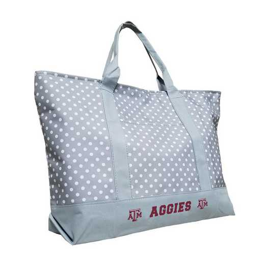 219-67P-1: TX A&M Dot Tote