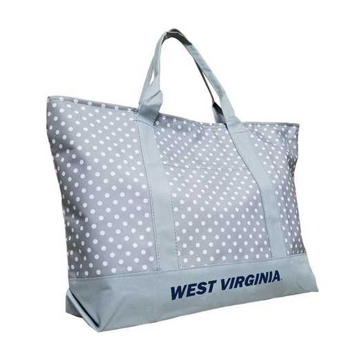 239-67P-1: West Virginia Dot Tote