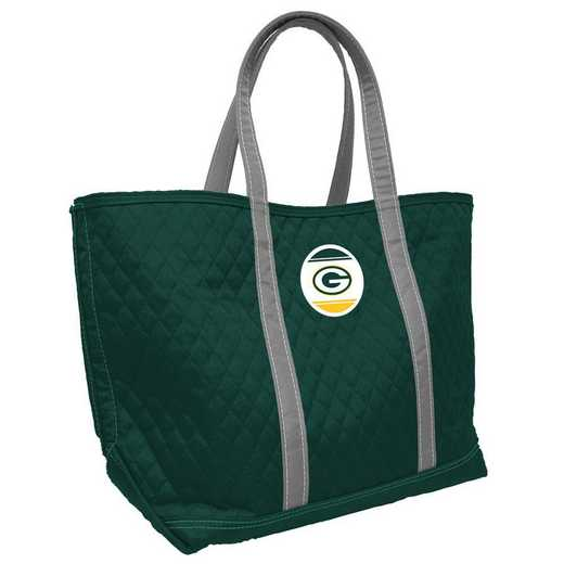 612-66M-1: Green Bay Packers Merit Tote