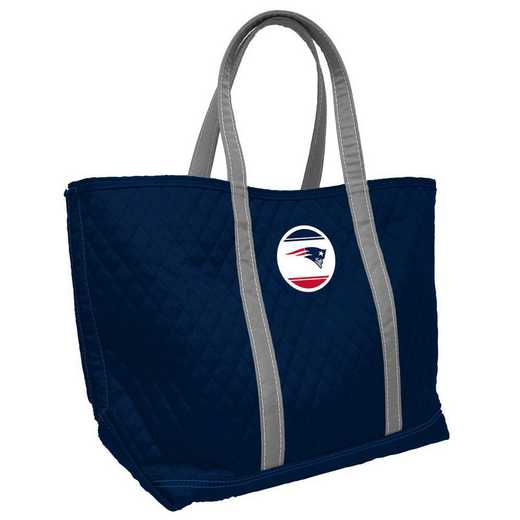619-66M-1: New England Patriots Merit Tote