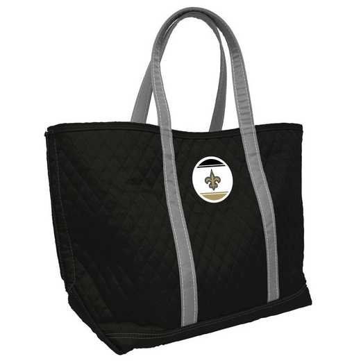 620-66M-1: New Orleans Saints Merit Tote