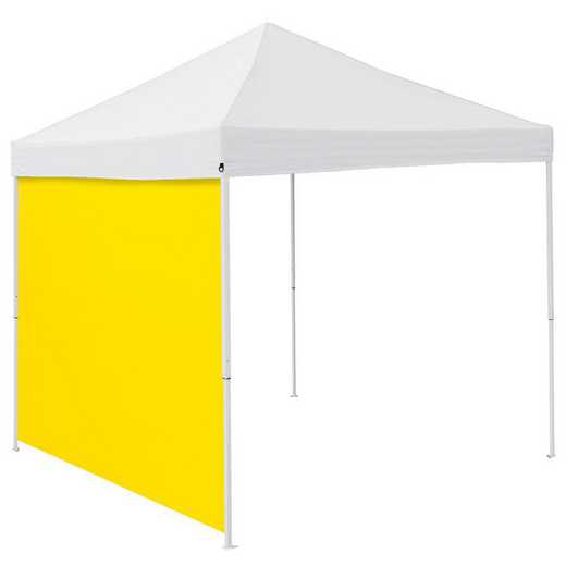 001-48-LEMON: Plain Lemon 9 x 9 Side Panel