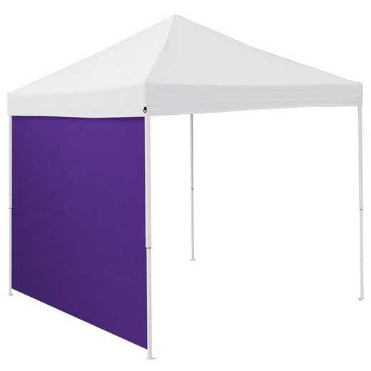 001-48-PURPLE: Plain Purple 9 x 9 Side Panel