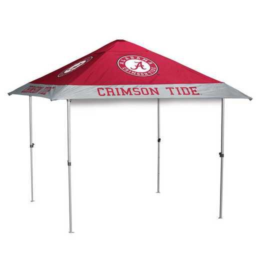 102-37N-1: Alabama Pagody Canopy
