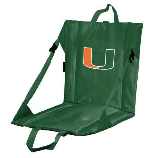 169-80: Miami Stadium Seat