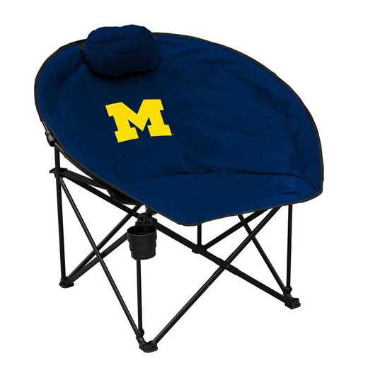 171-15S: Michigan Squad Chair