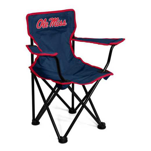 176-20-1: Ole Miss Toddler Chair