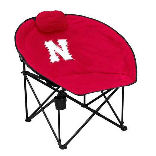 182-15S: Nebraska Squad Chair