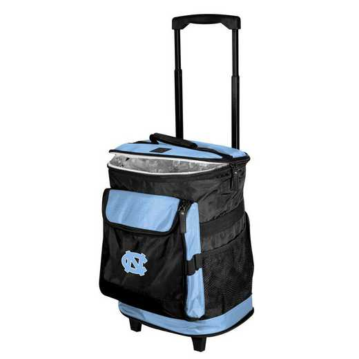 185-57B-1: North Carolina Rolling Cooler