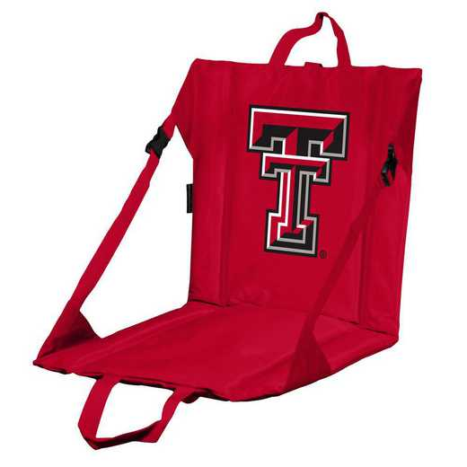 220-80-1A: TX Tech Stadium Seat