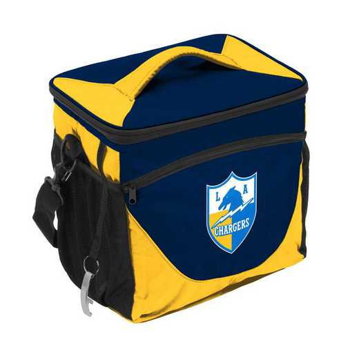 626-63-1: LA Chargers 24 Can Cooler
