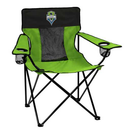 914-12E-1: Seattle Sounders Elite Chair