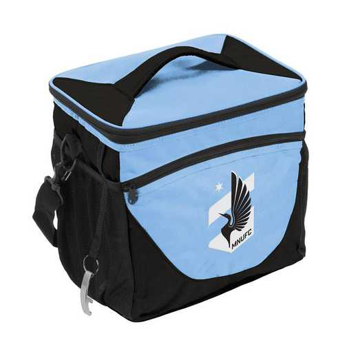 924-63-1: Minnesota United 24 Can Cooler