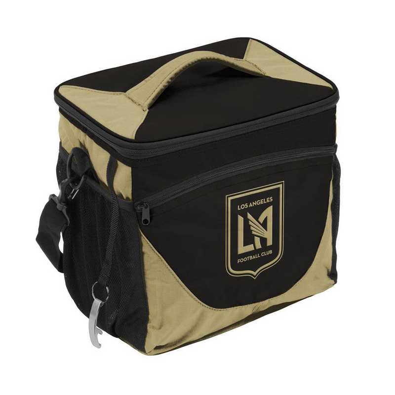 925-63-1: Los Angeles FC 24 Can Cooler