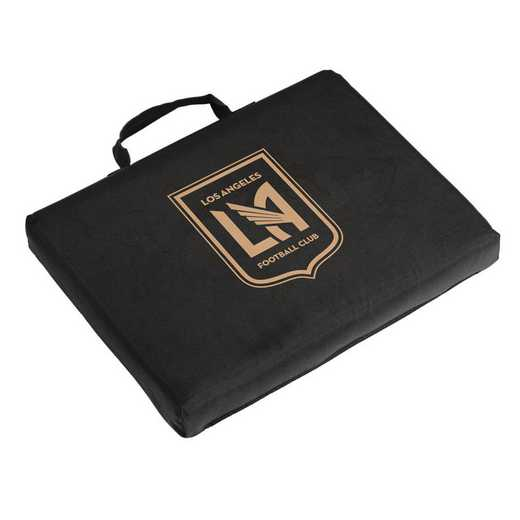 925-71B: Los Angeles FC Bleacher Cushion