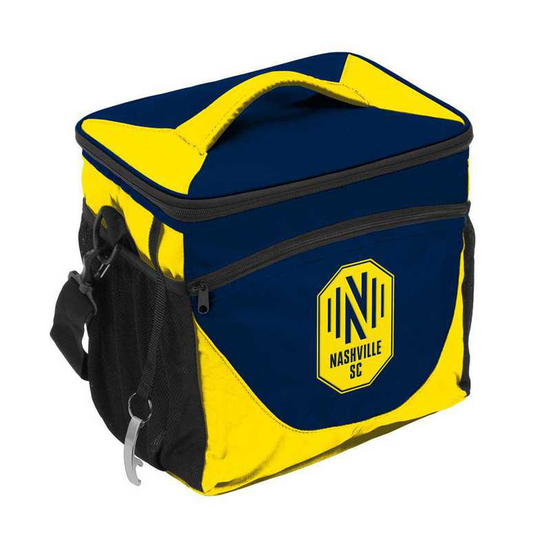 926-63: Nashville SC 24 Can Cooler