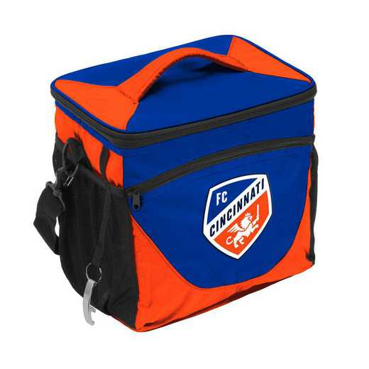 930-63: FC Cincinnati 24 Can Cooler