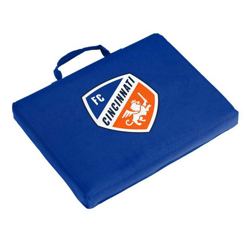 930-71B: FC Cincinnati Bleacher Cushion