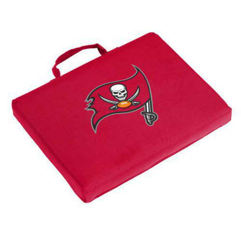 630-71B: Tampa Bay Buccaneers Bleacher Cushion