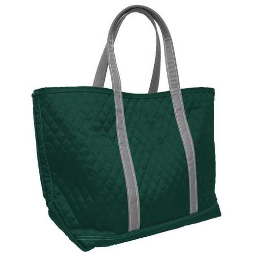 001-66M-HNT: Plain Hunter Merit Tote