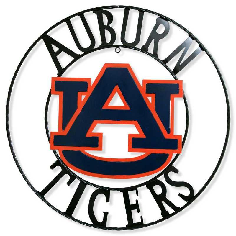 AUB1WRI18:  Auburn  18
