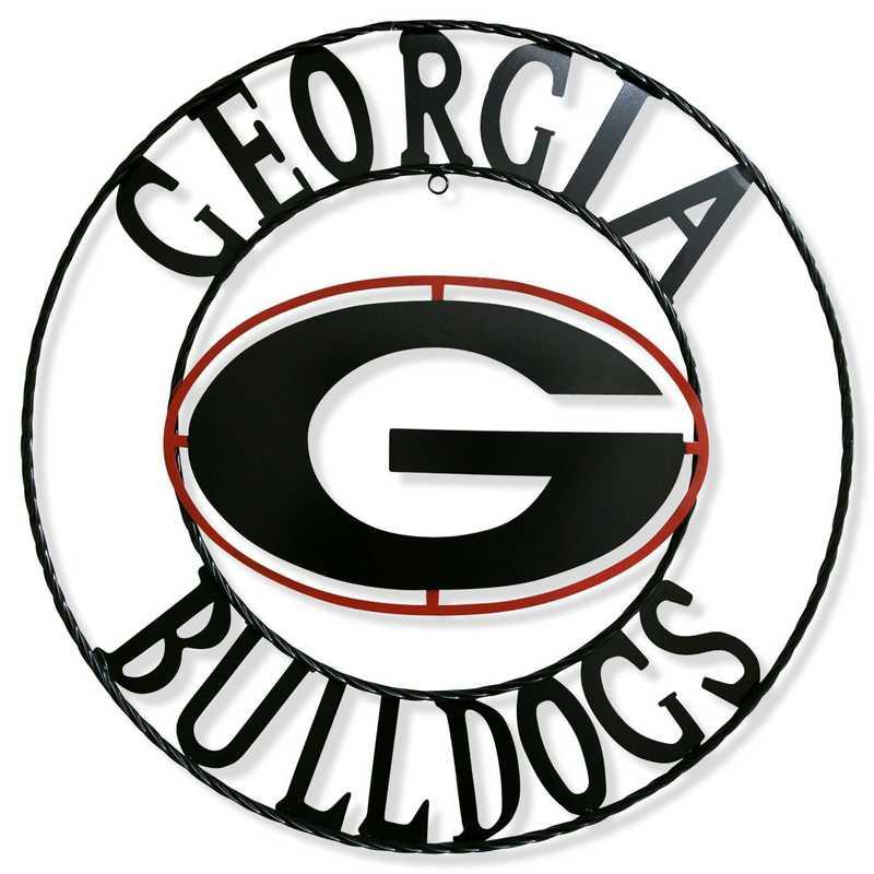 GA1WRI18: Georgia 18