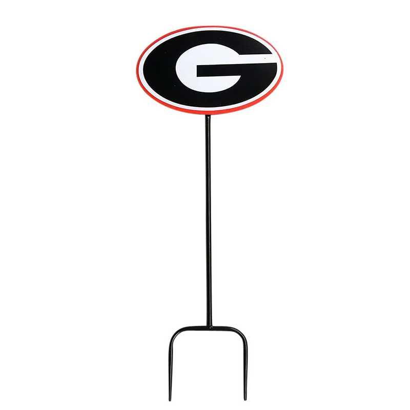 GA1FLWWRI : Georgia Yard Stake