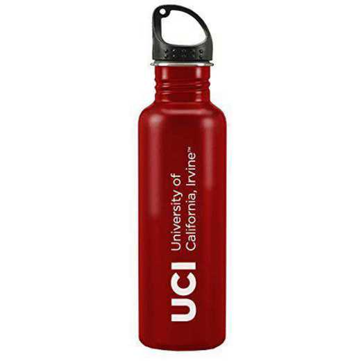 100-RED-UCI-L3-INDEP: LXG 100 TUMB RED - UC Irvine