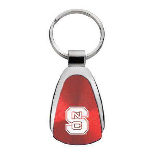 1014-RED-NCSTATE-L1-LRG: LXG TD KC RED, UNC