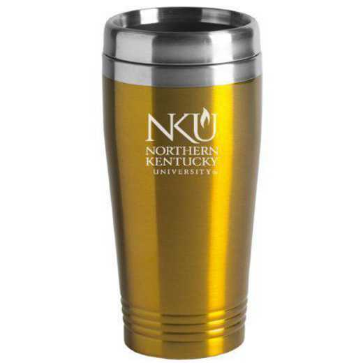 150-GLD-NTHKENT-L1-SMA: LXG 150 TUMB GLD, Northern Kentucky University