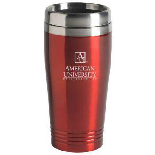 150-RED-AMERICN-L1B-IND: LXG 150 TUMB RED, American University