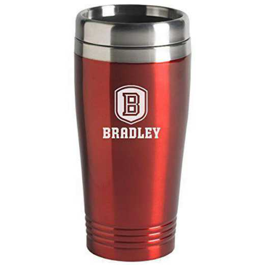 150-RED-BRADLEY-L1-LRG: LXG 150 TUMB RED, Bradley University
