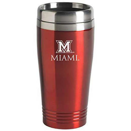 150-RED-MIAMIU-L1-LRG: LXG 150 TUMB RED, Miami