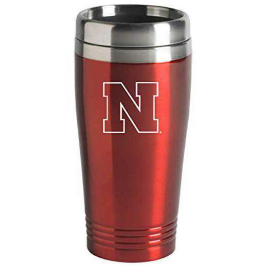 150-RED-NEBRASK-L1-CLC: LXG 150 TUMB RED, Nebraska