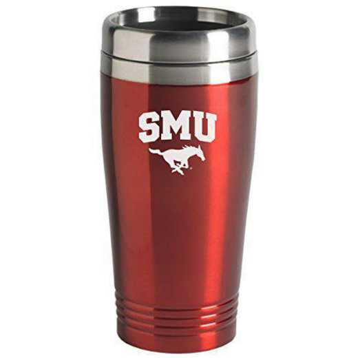 150-RED-SMU-L1-CLC: LXG 150 TUMB RED, Southern Methodist