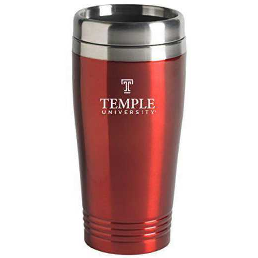 150-RED-TEMPLE-L1-CLC: LXG 150 TUMB RED, Temple