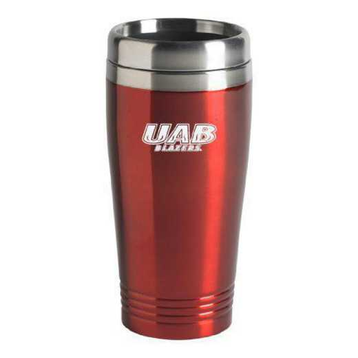150-RED-UAB-L1-LRG: LXG 150 TUMB RED, Alabama-Birmingham