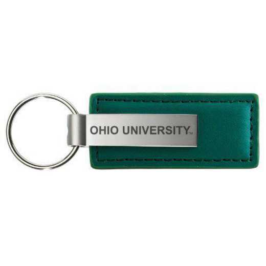 1540-GRN-OHIOU-L2-LRG: LXG 1540 KC GREEN, Ohio University