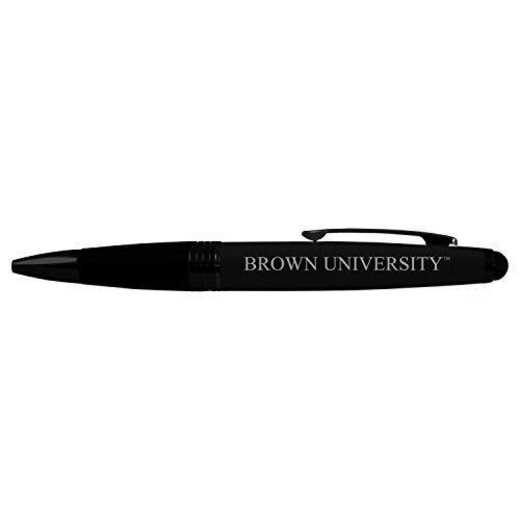 DA-2020-BLK-BROWN-LRG: LXG 2020 PEN BLK, Brown University