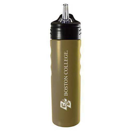BOT-400-GLD-BOSTONC-CLC: LXG 400 BOTTLE GLD, Boston College