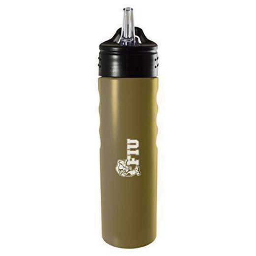 BOT-400-GLD-FIU-SMA: LXG 400 BOTTLE GLD, Florida International Univ