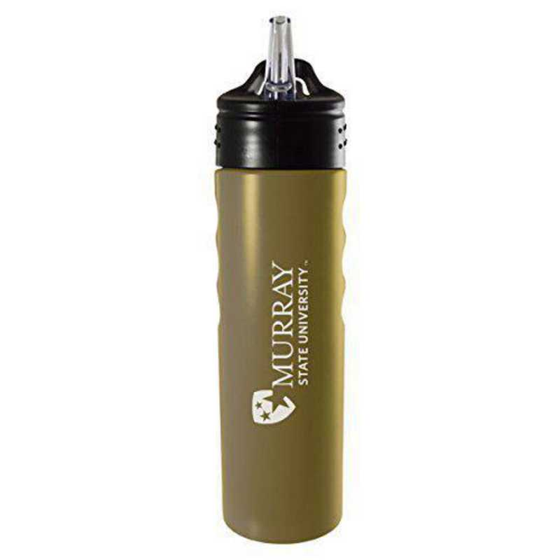 BOT-400-GLD-MURRAY-LRG: LXG 400 BOTTLE GLD, Murray State