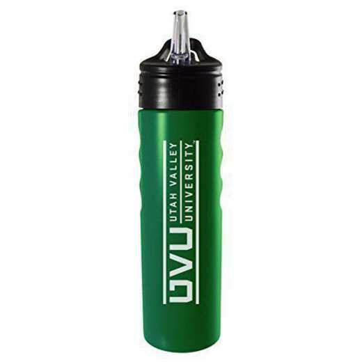 BOT-400-GRN-UTVLYST-SMA: LXG 400 BOTTLE GRE, Utah Valley
