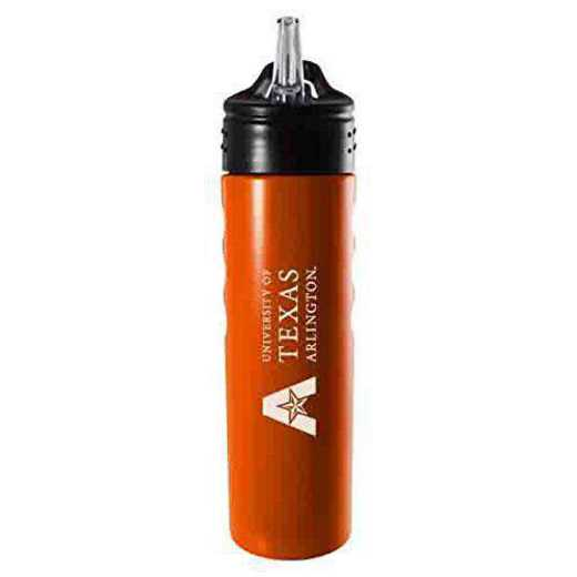 BOT-400-ORN-TEXASAR-SMA: LXG 400 BOTTLE ORA, Texas at Arlington