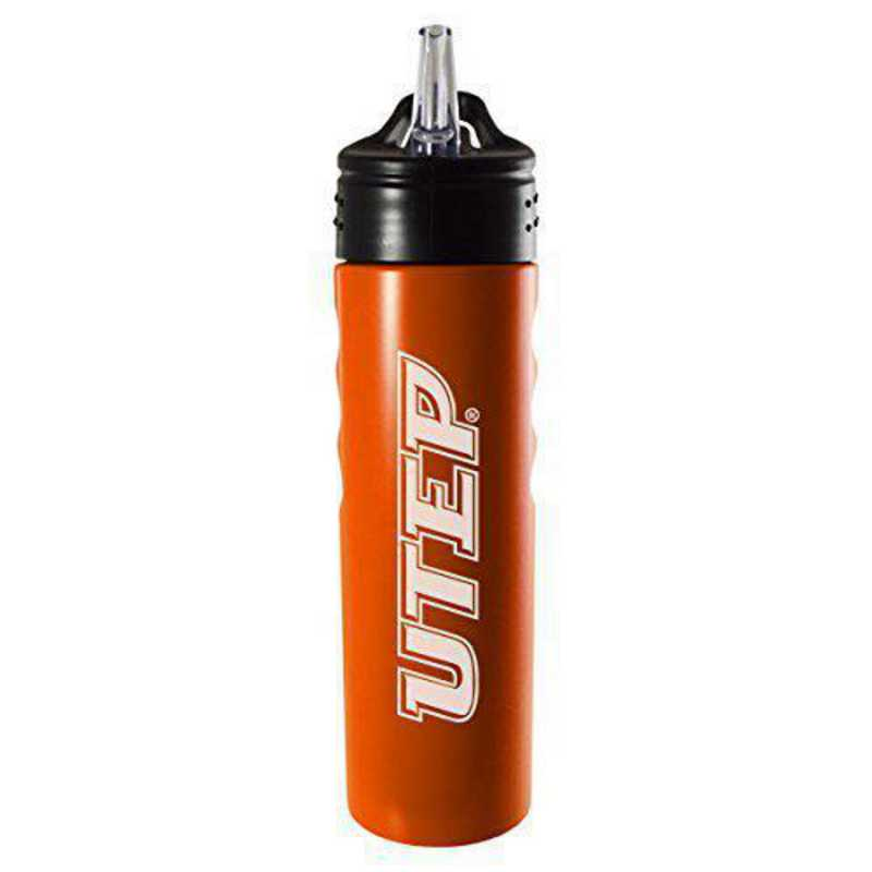 BOT-400-ORN-UTEP-CLC: LXG 400 BOTTLE ORA, Texas at EL Paso