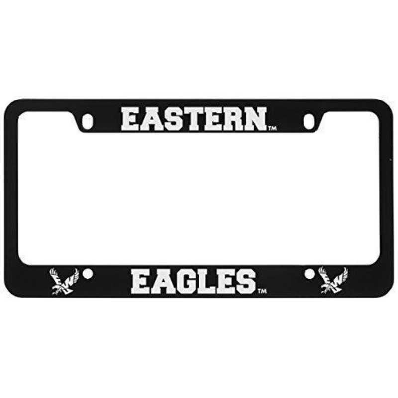SM-31-BLK-EWU-1-LRG: LXG SM/31 CAR FRAME BLACK, Eastern Washington Univ