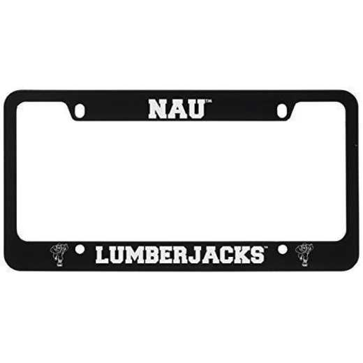 SM-31-BLK-NAU-1-CLC: LXG SM/31 CAR FRAME BLACK, Northern Arizona