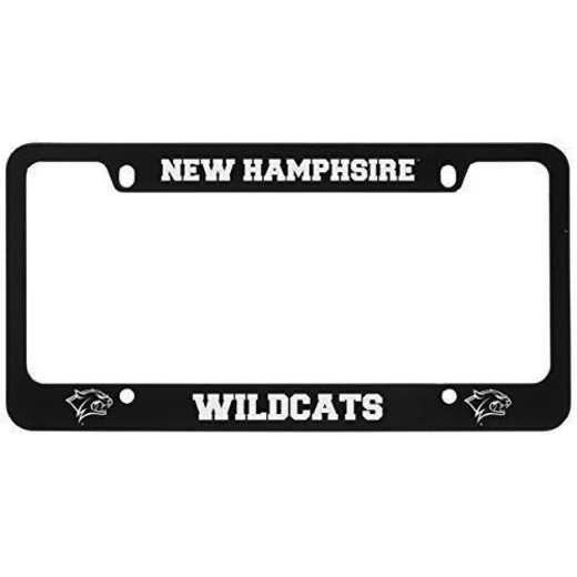 SM-31-BLK-NEWHAMP-1-CLC: LXG SM/31 CAR FRAME BLACK, New Hampshire