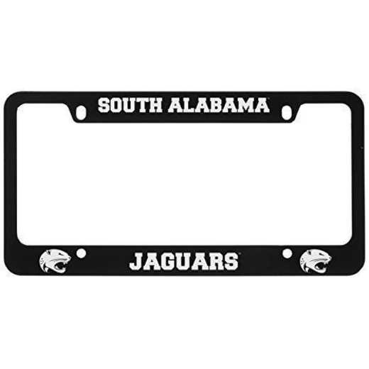 SM-31-BLK-STHALAB-1-SMA: LXG SM/31 CAR FRAME BLACK, South Alabama