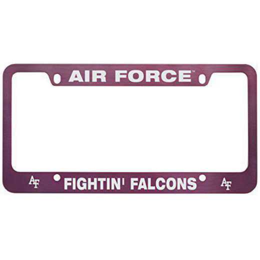 SM-31-PNK-AIRFORCE-1-CLC: LXG SM/31 CAR FRAME PINK, Air Force